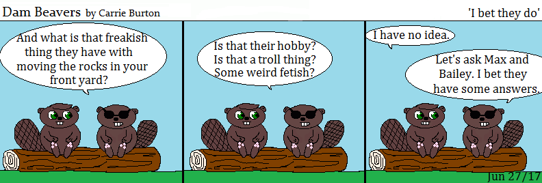 Troll Hobbies